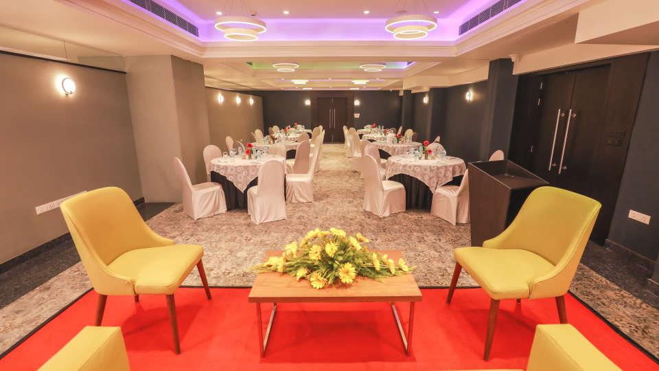Banquet Halls 8