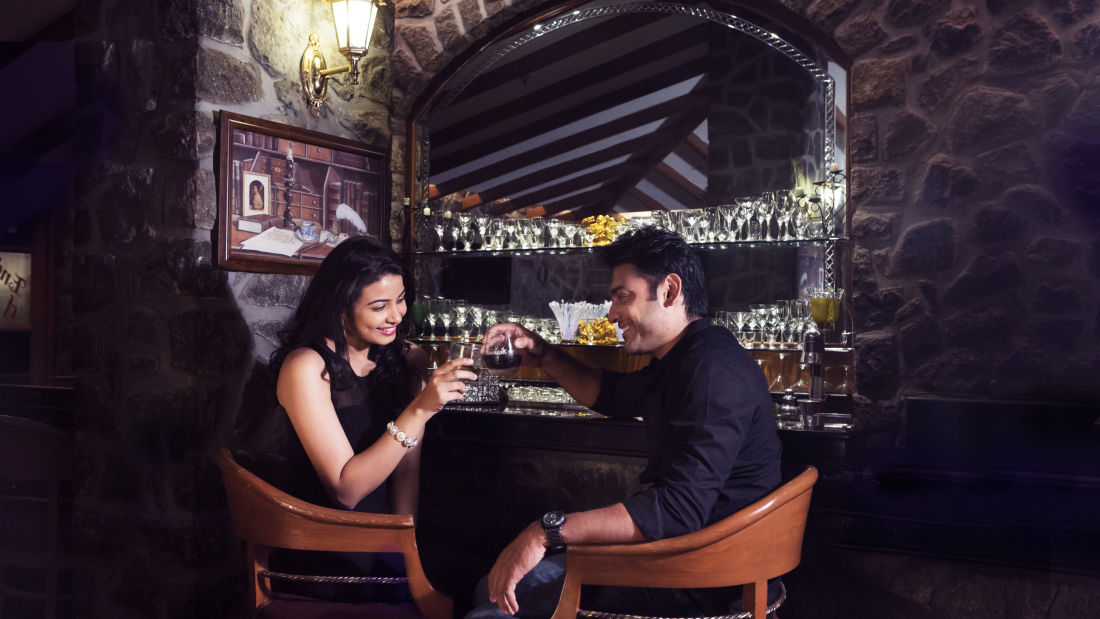 Best bar in kodaikanal, End of the Road, The Carlton 5 Star Hotel in Kodaikanal, lakeview hotels in Kodaikanal