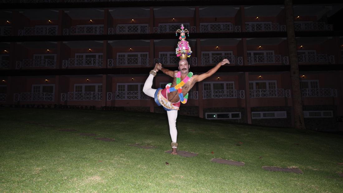 Activities at The Carlton 5 Star Hotel , Kodaikanal Luxury hotels 8