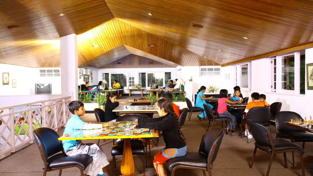 Board Games, The Carlton 5 Star Hotel in Kodaikanal, Hotels near Kodaikanal Lake