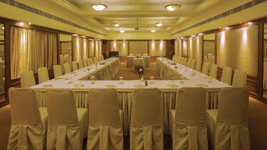 Conference Hall in Kodaikanal, Wellington Hall at The Carlton, 5 Star Hotel, Kodaikanal Hotel 13