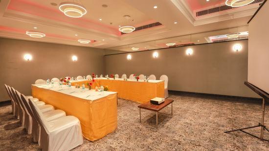 Banquet Halls 27