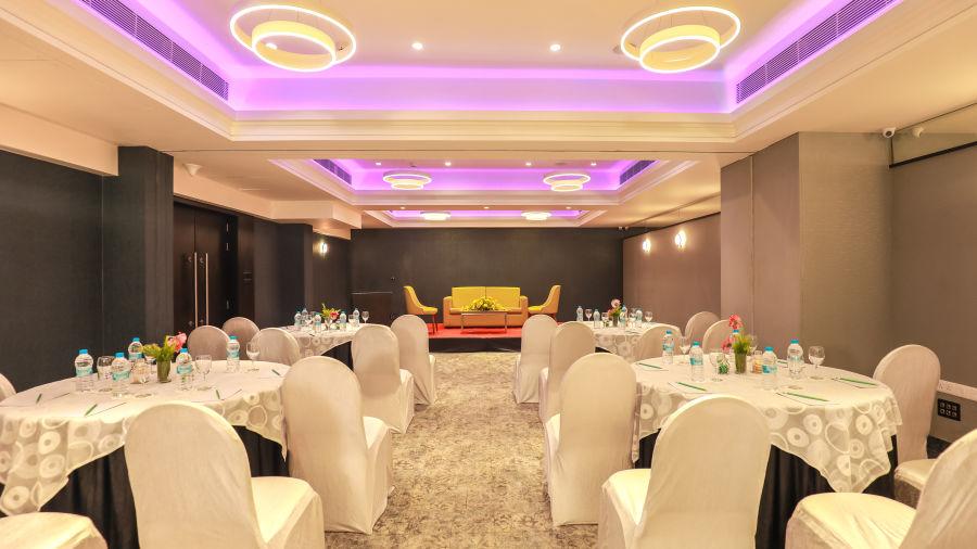 Banquet Halls 3