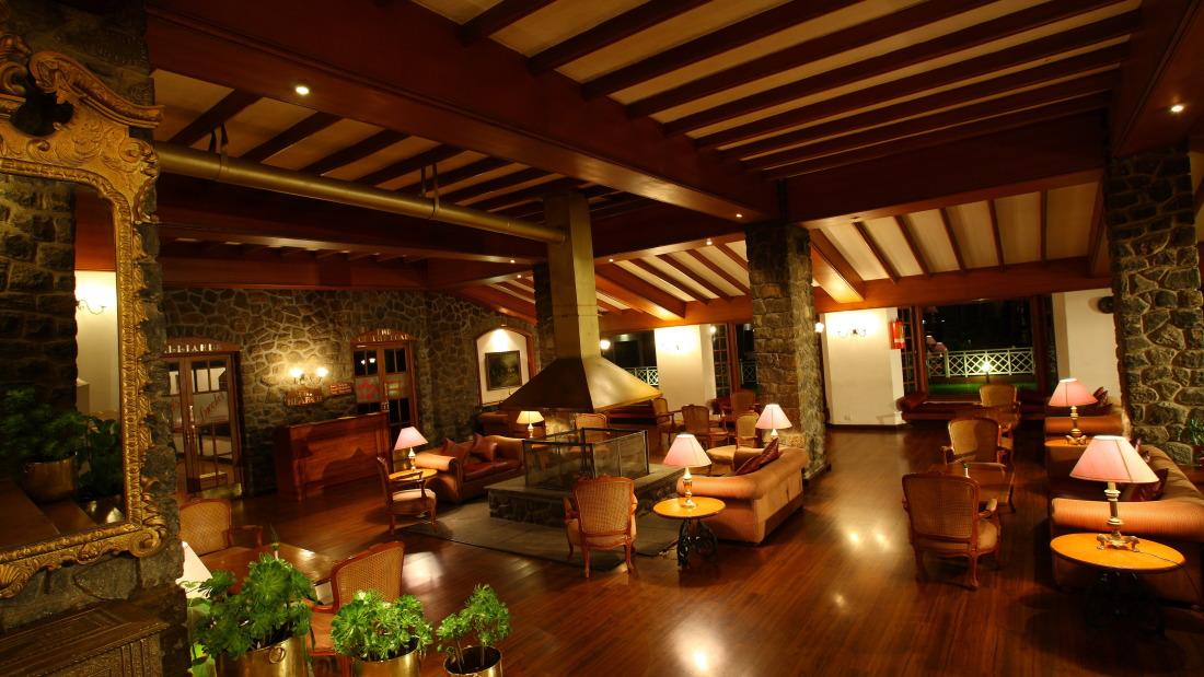 cafe in Kodaikanal, 5 Star Hotel in Kodaikanal, Tamil Nadu, The Hearth Coffee Shop, Coffee Shop in Kodaikanal, The Carlton, 5 Star Hotel in Kodaikanal 10
