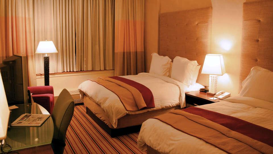 Deluxe Room TGI Grand Nirvanaa Resort Indore