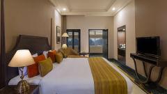 Ganga Lahari Haridwar Haridwar FINAL room2