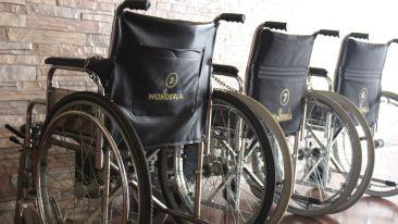 best water park in Bengaluru land rides at Wonderla Bengaluru Wonderla Amusement Park, Bengaluru 9Wheel chair