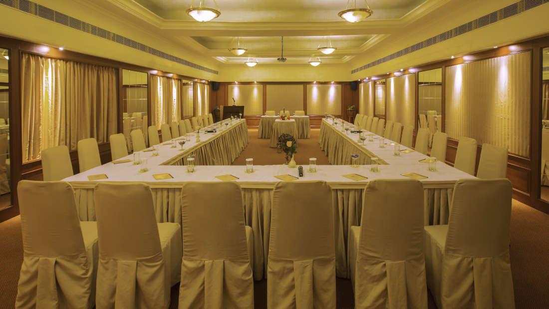 Wellington Hall at The Carlton, 5 Star Hotel, Kodaikanal Hotel