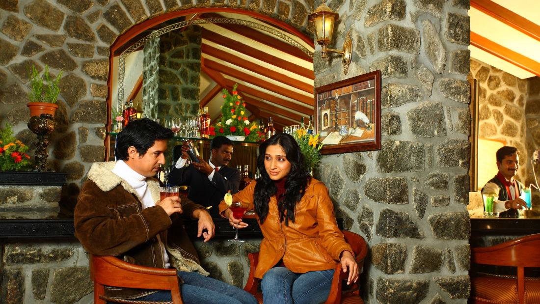 Best bar in kodaikanal, End of the Road, The Carlton 5 Star Hotel in Kodaikanal, lakeview hotels in Kodaikanal 2, Kodai Hotels, Best 5 star hotels in kodaikanal, Carlton Kodaikanal