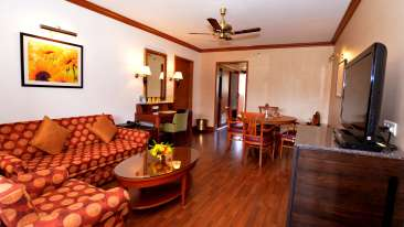 Premium Suites at The Carlton 5 Star Hotel , Kodaikanal resorts