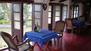 Fairholme Bungalow, Yercaud Yercaud restaurant 2 fairholme bungalows yercaud
