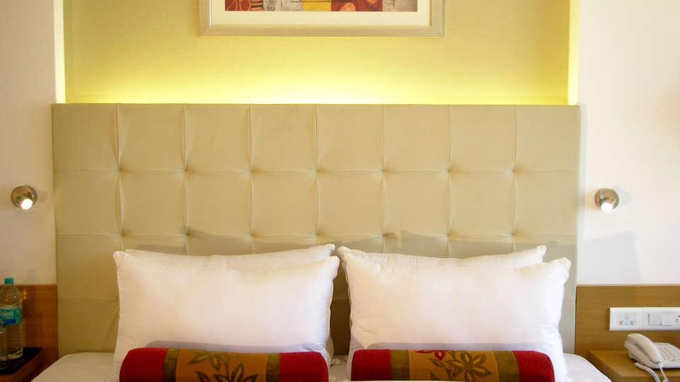 Superior Rooms Grand Sarovar Premiere Mumbai 4