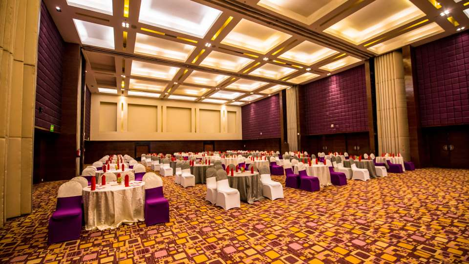 Banquets The Orchid Hotel Pune 8