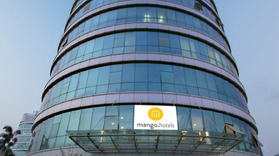 Facade 6, Mango Hotels Airoli, Navi Mumbai Hotels