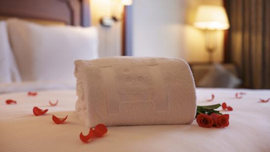Hablis Hotel Chennai Chennai Hablis Hotel - 5 star hotel near Chennai Airport 6