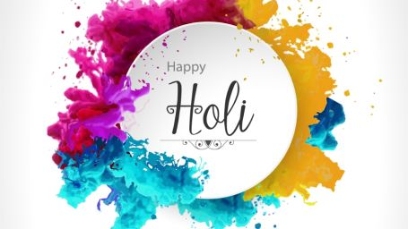 Holi package