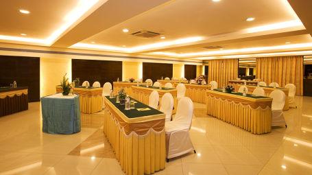 Hotel Pai Vista, Mysore Mysore Pavillion Hall Hotel Pai Vista Mysore