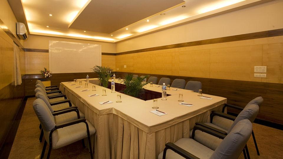 Hotel Pai Viceroy, Jayanagar, Bangalore Bangalore board room pai viceroy jayanagar Hotel Pai Viceroy Jayanagar Bangalore