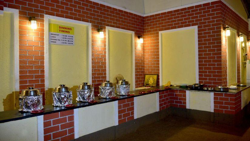 Dining Hall - Kundalika 1