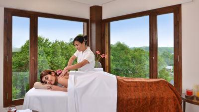 Spa at Hotel RK Sarovar Portico Srinagar 4