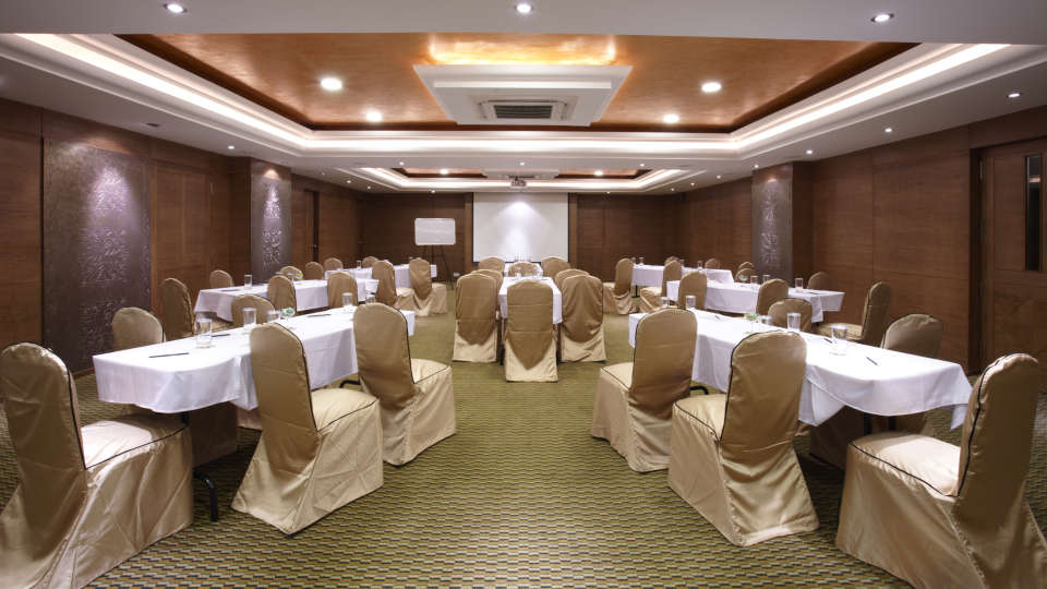The President Hotel, Jayanagar, Bangalore Bangalore Opal Hall The President Hotel Jayanagar Bangalore 5