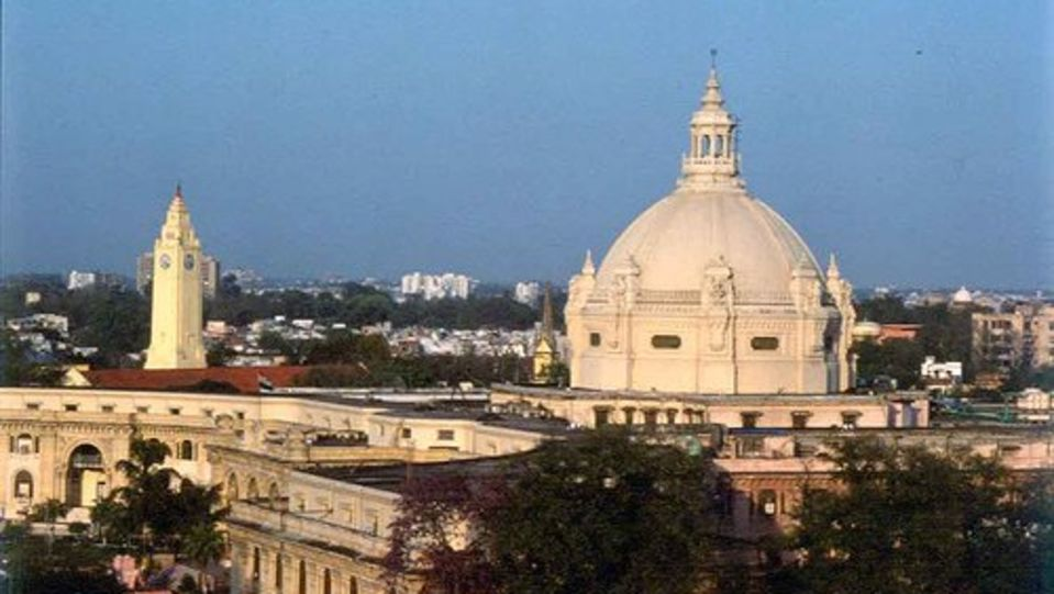 Vidhan Sabha, La Place Sarovar Portico Lucknow, best lucknow hotels