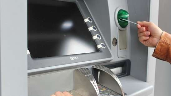 ATM at Wonderla Hyderabad Park  340