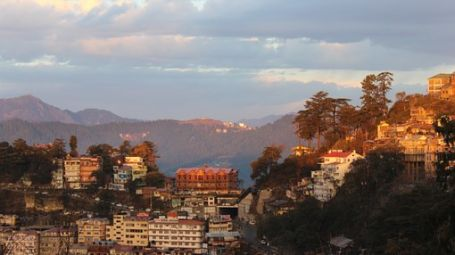 premium resort in Mashobra near Shimla spa in Mashobra pub in Mashobra, Shimla luxury resort near Green Valley in Mashobra hotel near Kufri Places To Visit in Manali Marigold Sarovar Portico Mashobra Resort In Shimla 1