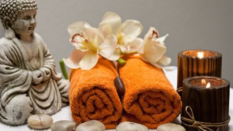 Spa at Mango Hotels Haridwar