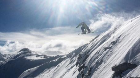 Wolf Creek Ski