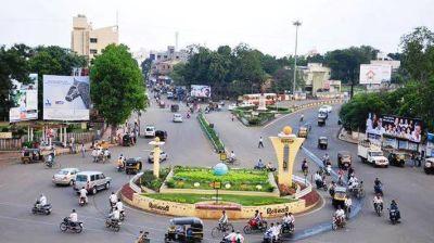 Tech Hubs  Solapur Balaji Sarovar Premiere