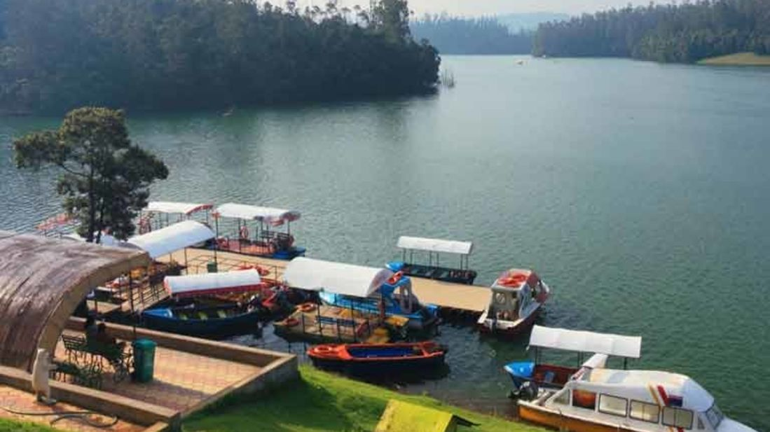 The-Sacred-Pykara-Lake-Ooty-768x485