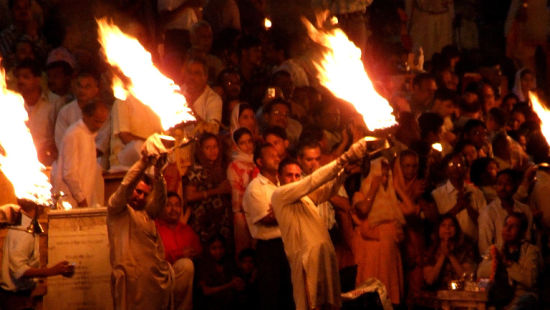 The Haveli Hari Ganga Haridwar Activities Evening Aarti at Har ki Pauri Haridwar aspijm