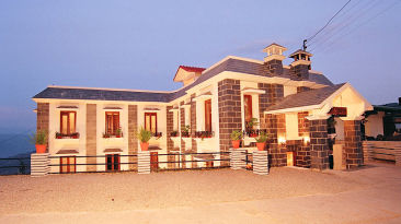 Sun n Snow Inn Hotel Kausani Kausani Facade 1 Sun n Snow Inn hotels in kausani, Uttarakhand hotels, kausani hotels 797979715
