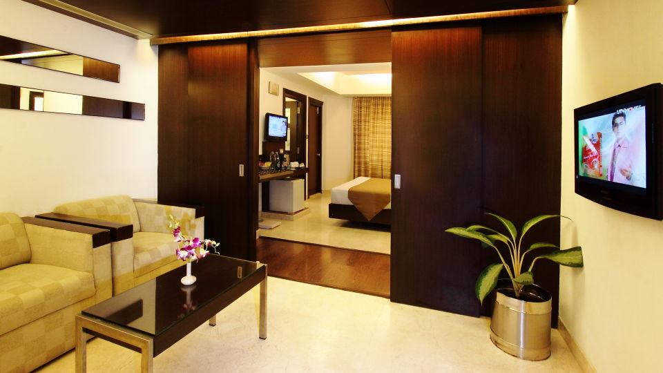 The President Hotel, Jayanagar, Bangalore Bangalore Studio Room The President Hotel Jayanagar Bangalore 2