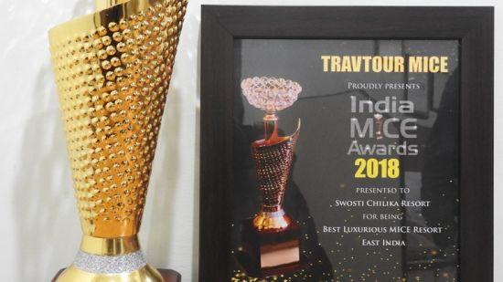 India MICE Award
