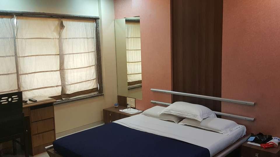 Hotel Dragonfly, Andheri, Mumbai Mumbai Bedroom Dragonfly Apartments Emareld Andheri East Mumbai 2