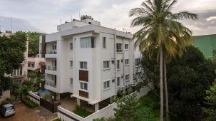 The Sanctum Suites, Bangalore Bangalore The Sanctum Suites Bangalore 2