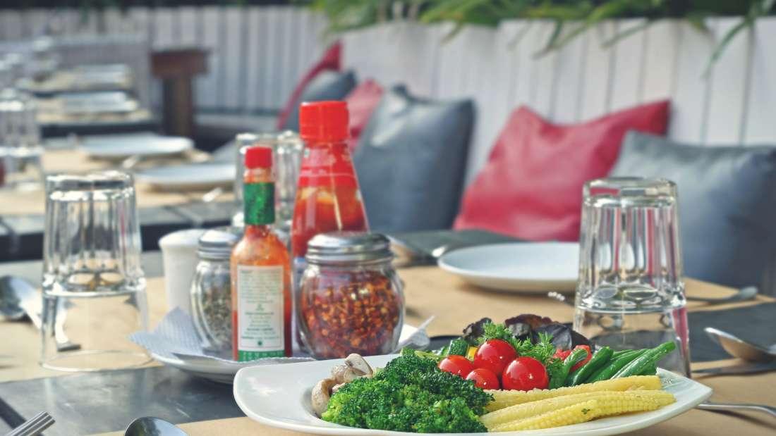 The Forresta Kitchen   Bar Hotel Devraj Niwas 4