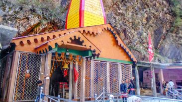 Main photo 2 Chardham Experience with Leisure Hotels