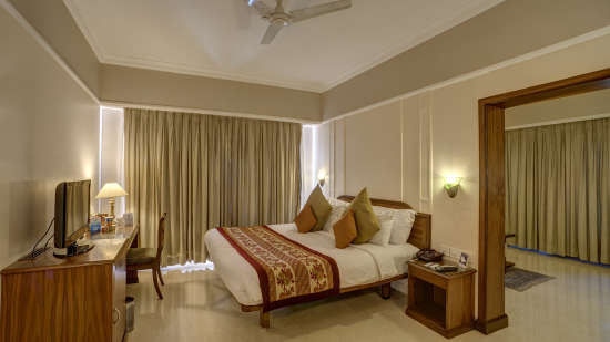 Suite Room at Renest Shirdi