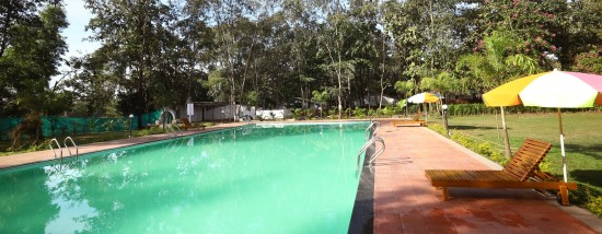 Swimming Pool - Sajan 2