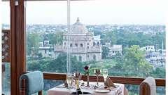 Clarks Avadh, Lucknow Lucknow Falaknuma Restaurant Clarks Avadh Lucknow 3