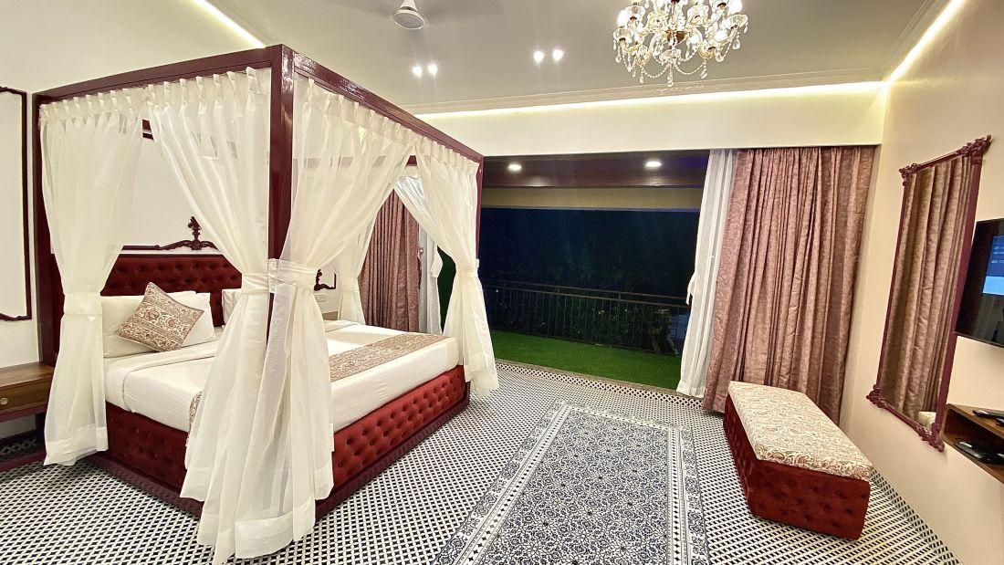 Rooms in Khandala, Zaras Resort, Best Resorts near Lonavala 3