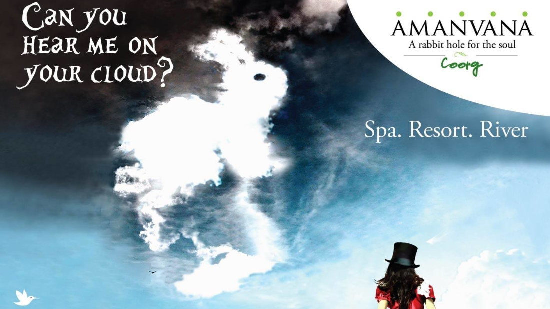 Amanvana - A rabbit hole for the soul, Coorg Coorg Promotions amanvana resort and spa coorg 4