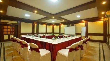 Hotel Paraag, Rajbhavan Road, Bangalore Bengaluru Coral Conference Hall Hotel Paraag Rajbhavan Road Bangalore