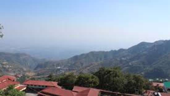 Explore Mussoorie Hotel Pacific Mussoorie places to visit in Mussoorie 3