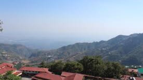 Hotels in Mussoorie on Mall Road 38
