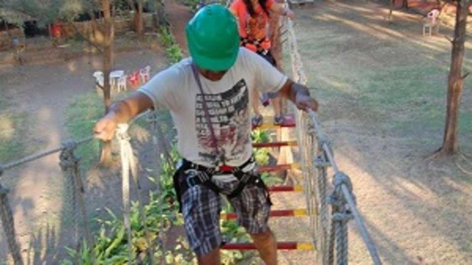 adventure, Lotus Beach Resort, Murud Beach-Dapoli, Ratnagiri