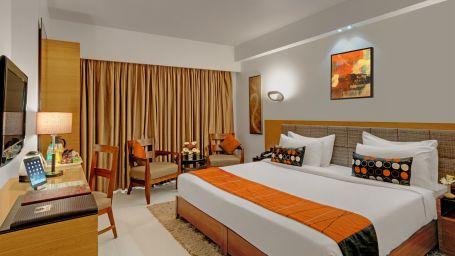 Executive Rooms at Suba International Mumbai Best hotel rooms near Gateway of India 1